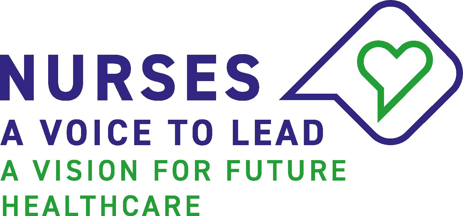 2020 nurses Logo