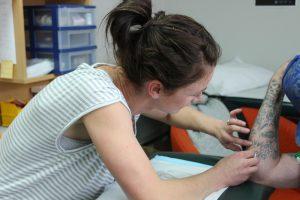 Hepatitis C Nurse led Clinic, New Zealand
