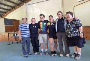Camp Diabetes, Australia